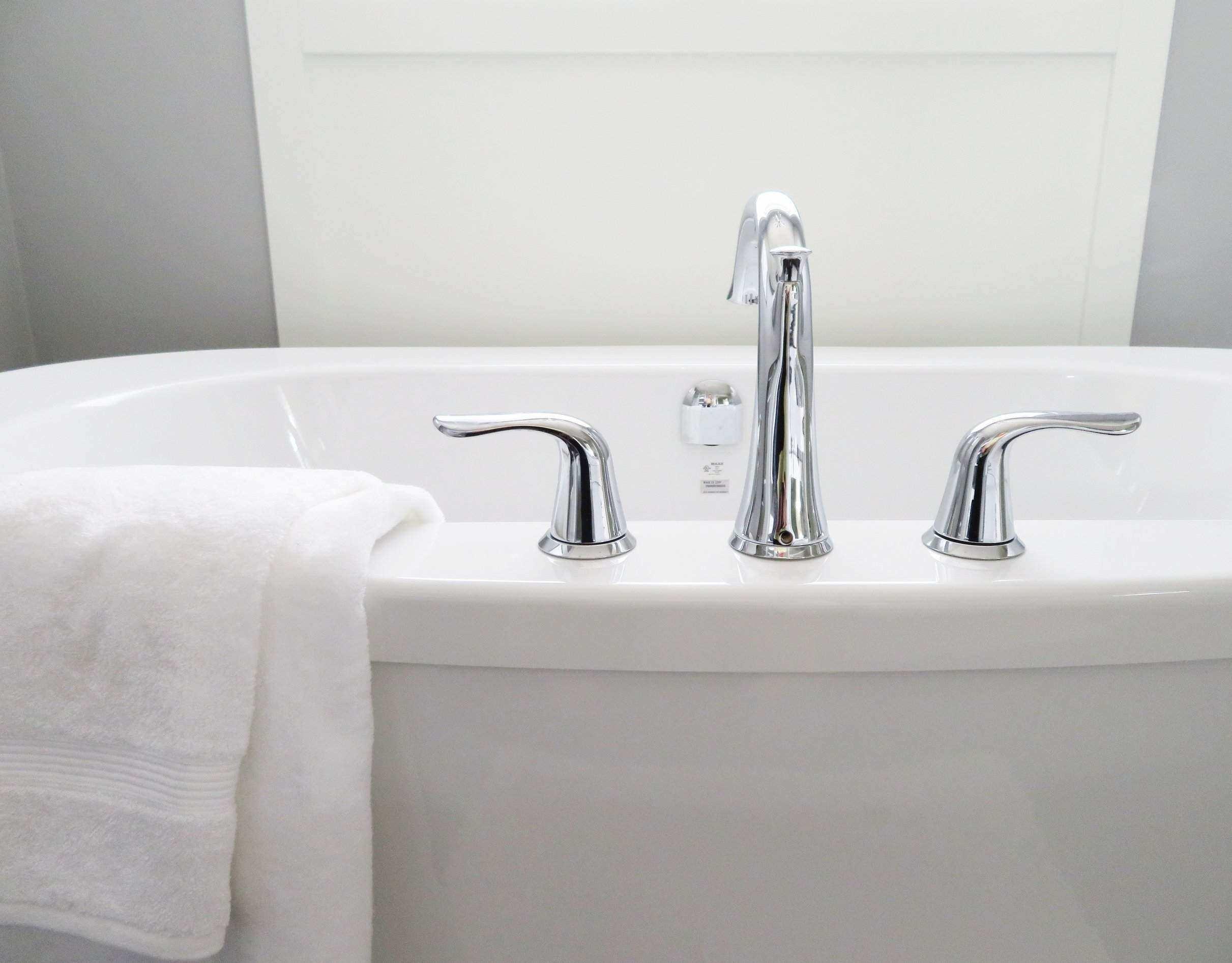 Disinfettante Bagno Naturale : Disinfettante bagno naturale come pulire la doccia e il bagno in